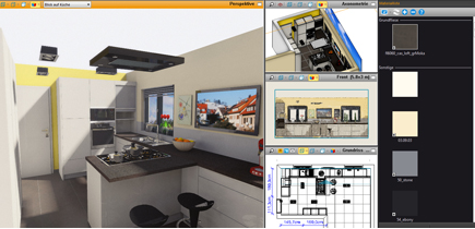 5 great software options for interior designers Software for interior design free
