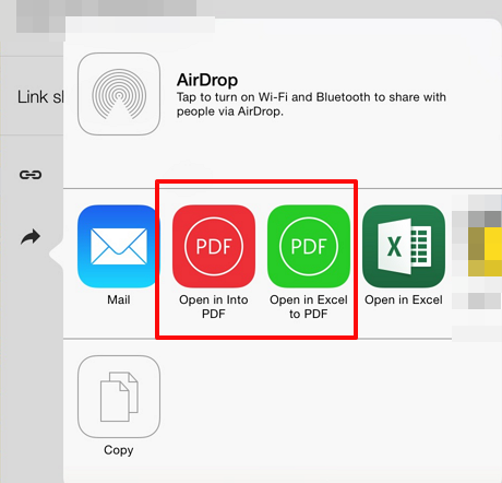 create pdf on your phone How to edit your PDF files on iPad completely free
