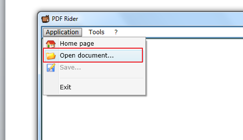 open document in pdf printer How to Protect Your PDF File from Printing and Converting