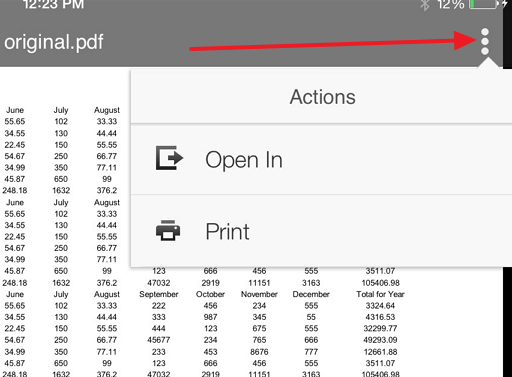open in pdf ipad Convert PDF to Images (JPG) on Your iPhone or iPad (iOS)