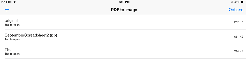 pdf to image application ipad Convert PDF to Images (JPG) on Your iPhone or iPad (iOS)