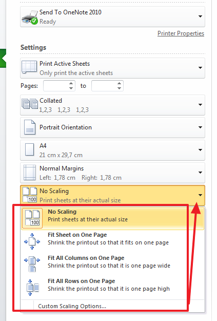 print excel sheet to pdf The Best 3 Ways to Protect Excel Sheets